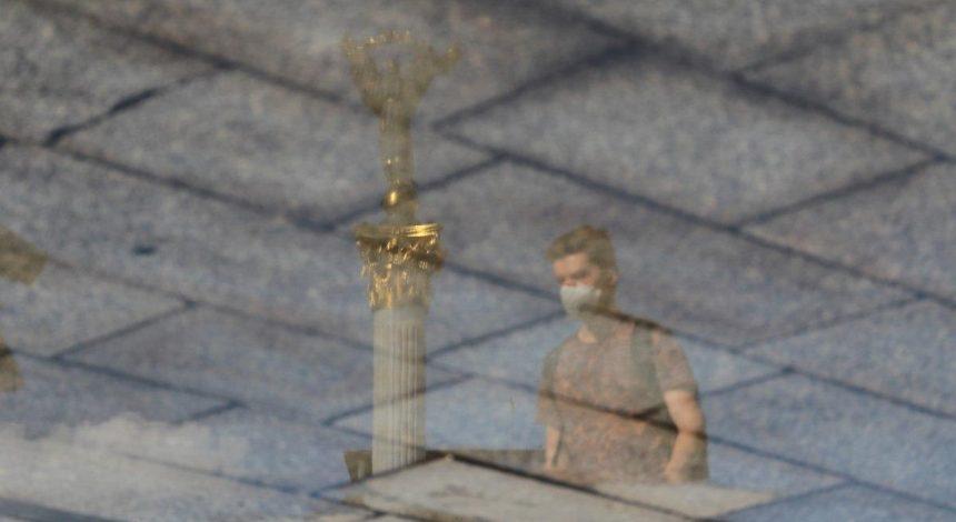 """З понеділка в Україні запроваджуються нові карантинні зони: Київ потрапив у """"жовту"""""""