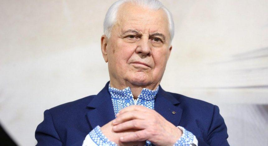 """Кравчук предложил ОБСЕ разработать единый документ предложений по урегулированию ситуации на Донбассе для лидеров """"нормандского формата"""""""