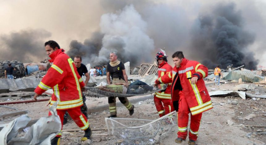 Death toll after Beirut blast grows to over 50 people – update