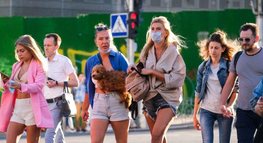 Коронавірус в Україні та світі: найважливіше за 13 серпня