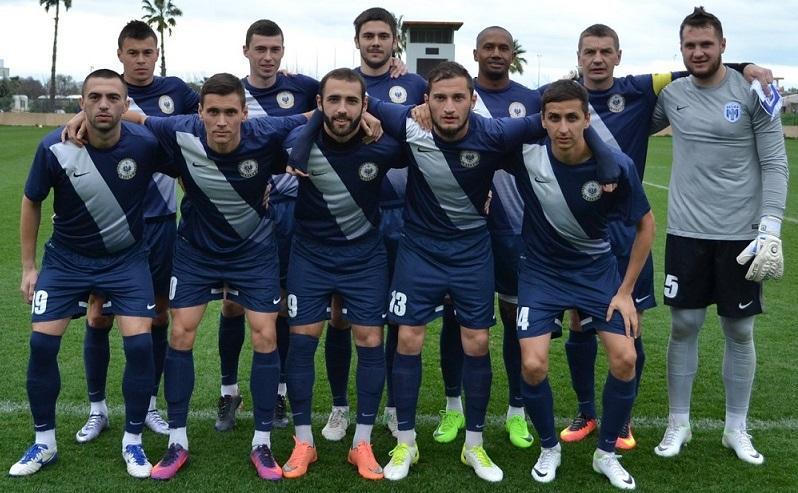 Десна заняла четвертое место в прошлом сезоне УПЛ / фото ФК Десна