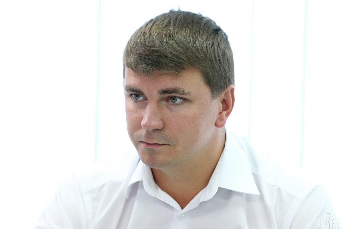 Вранці стався напад на Антона Полякова / фото УНІАН