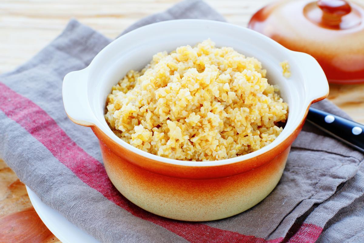 Рецепт пшеничной каши / фото ua.depositphotos.com