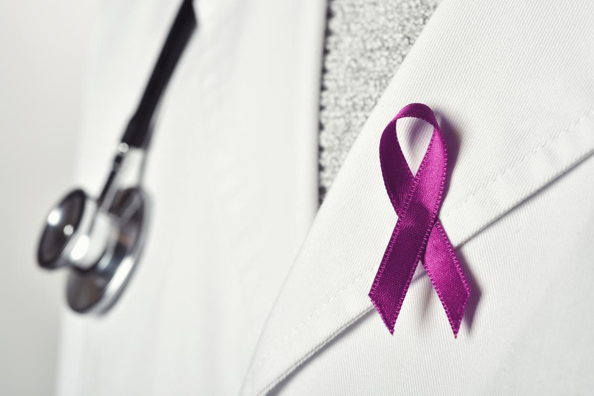 В Украине появился сервис, который поможет онкобольным получить назначенные препараты бесплатно / фото ua.depositphotos.com