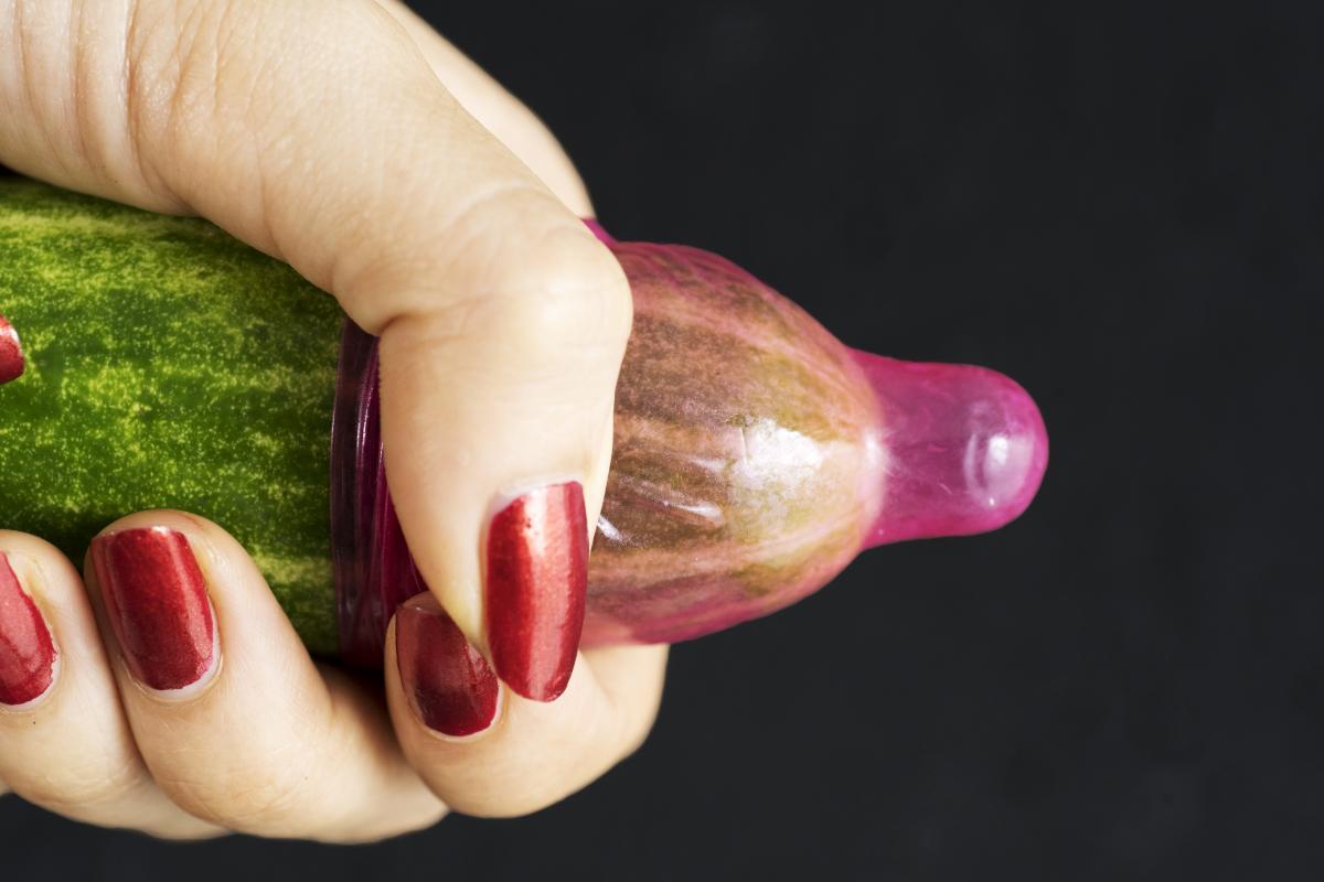 Секс-игрушки / depositphotos.com