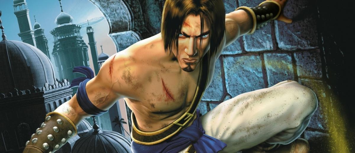 Оригинальная игра Prince of Persia: The Sands of Time вышлав 2003 году / фото nerd4.life