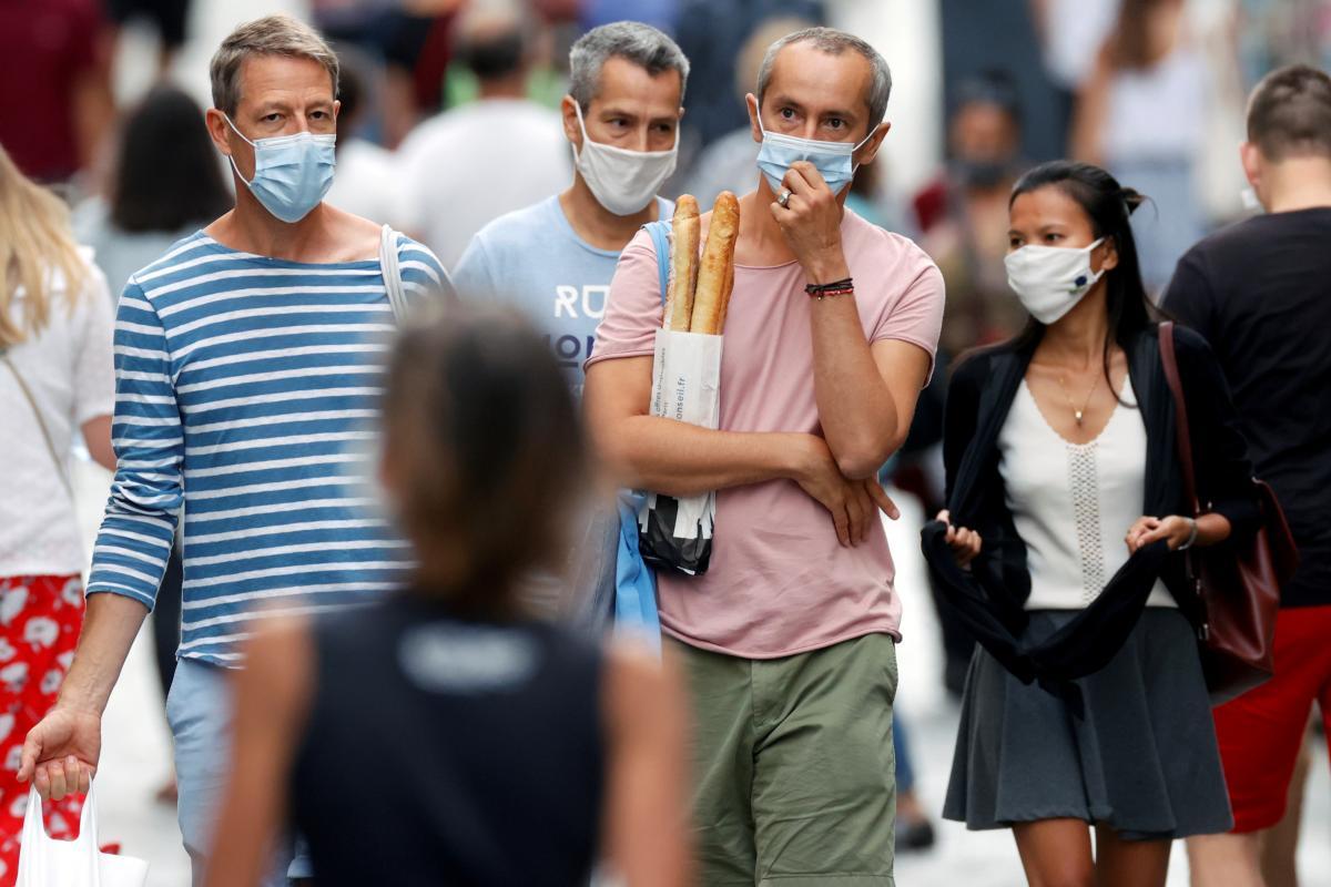 Коронавирус новости-сколько больных в мире, данные по странам / REUTERS