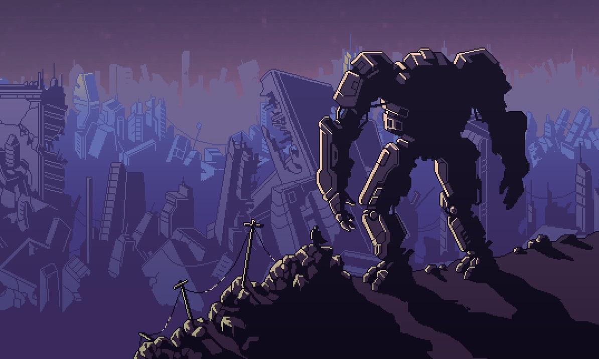 Into The Breach отримала високі бали на Metacritic від преси та гравців / фото polygon.com