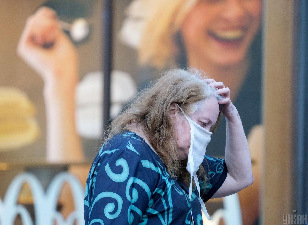 На Буковине за сутки от коронавируса выздоровели 63 человека / Фото УНИАН