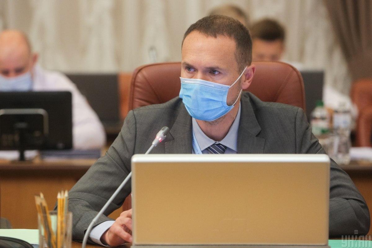 Шкарлет рассказал о зарплатах в президентском университете / фото УНИАН