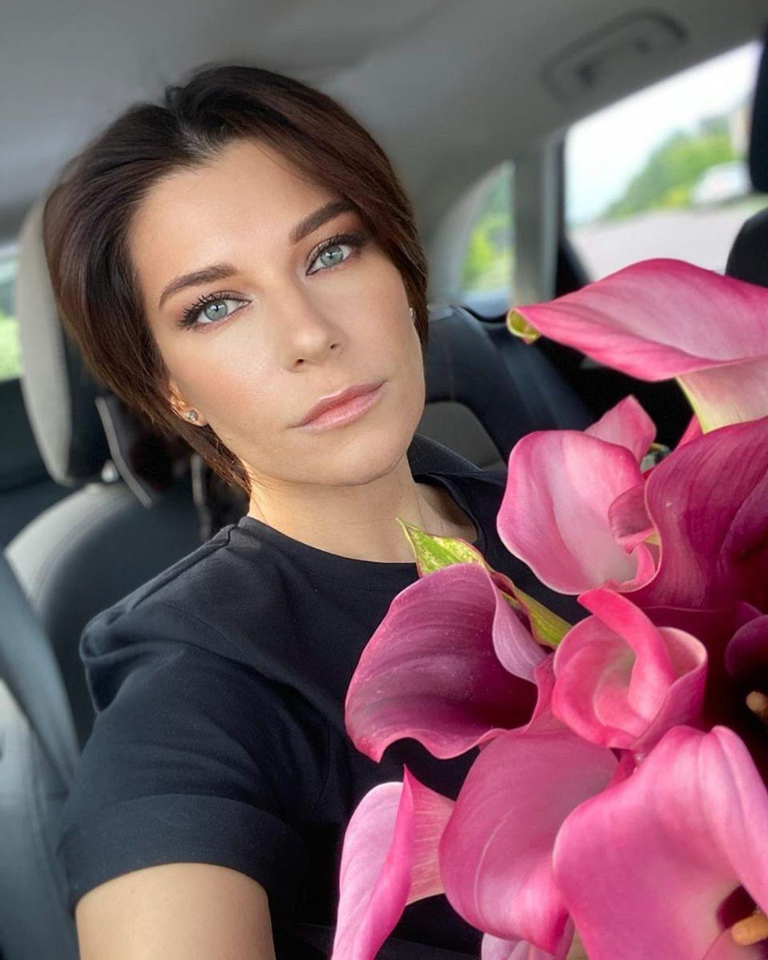 На церемонию прощания едут и коллеги Клюева / Instagram Екатерина Волкова