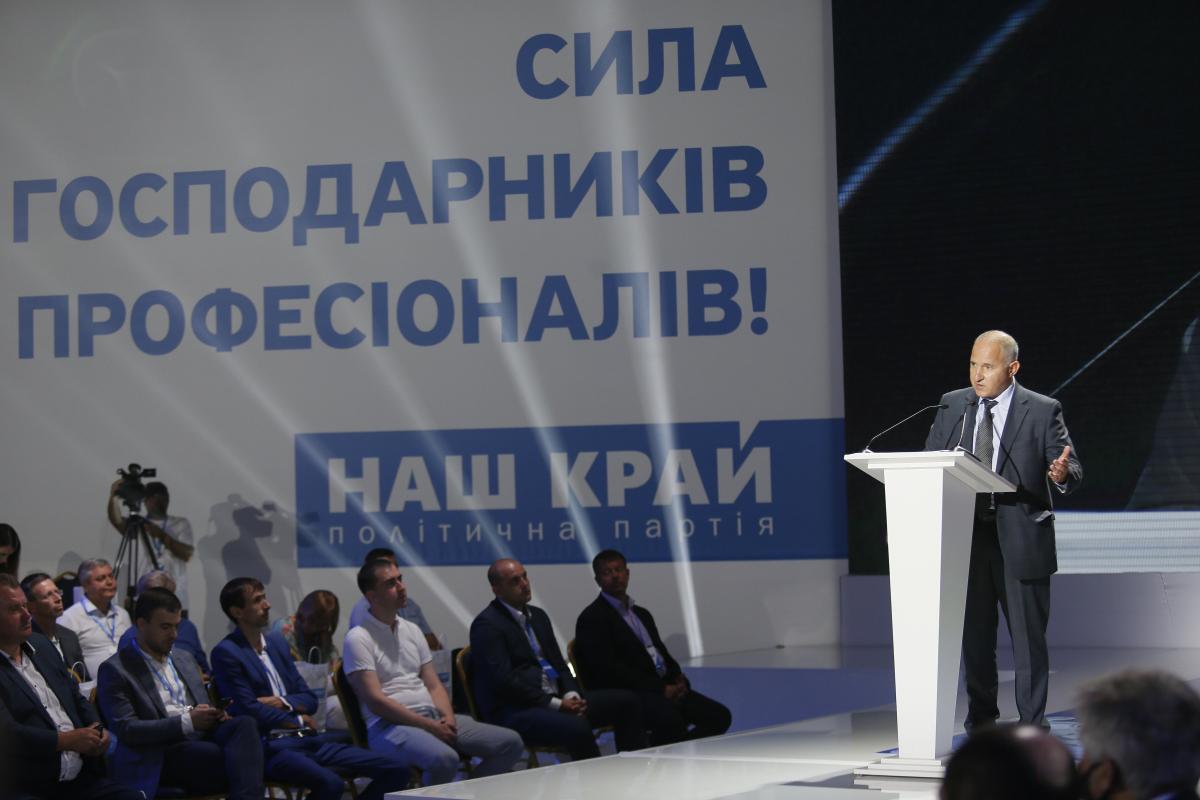 Борис Тодуров / фото пресс-службы