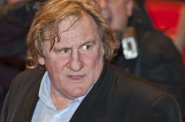 Актер находится под судебным надзором / фото msn.com