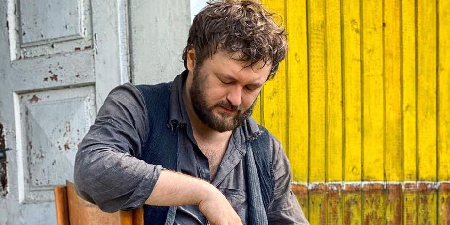 Дзидзьо избили в Киеве/ instagram.com/dzidzio