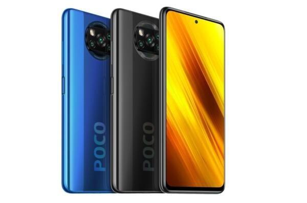 Xiaomi обновила серию хитовых смартфоновPOCO/ DTF