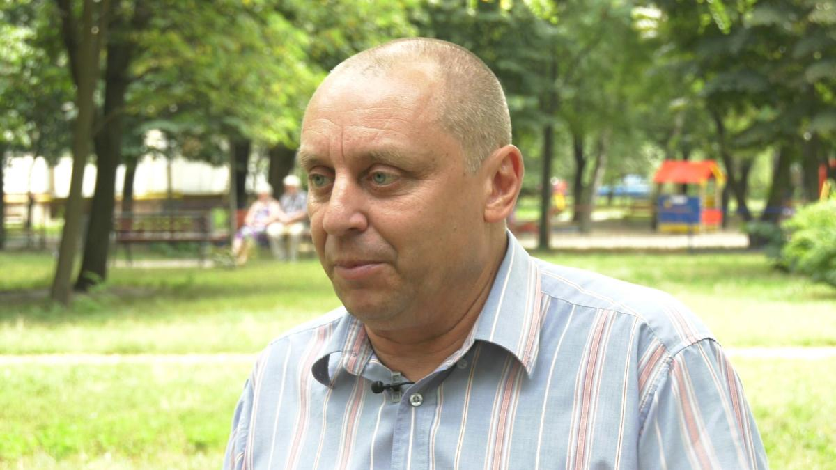 Екс-заступник директора УкрДГРІ Олег Зур'ян розповідає про важливість УкрДГРІ для країни
