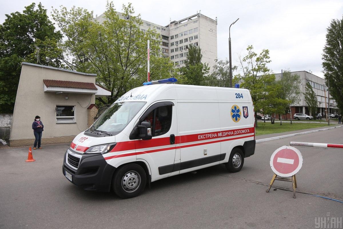 Медики попередньо з'ясували, чим вбила дитину мати в Дніпрі / фото УНІАН, Віктор Ковальчук