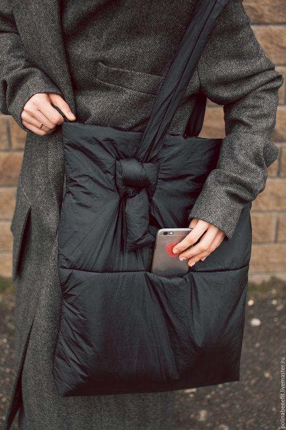 Модная сумка / фото pinterest.com