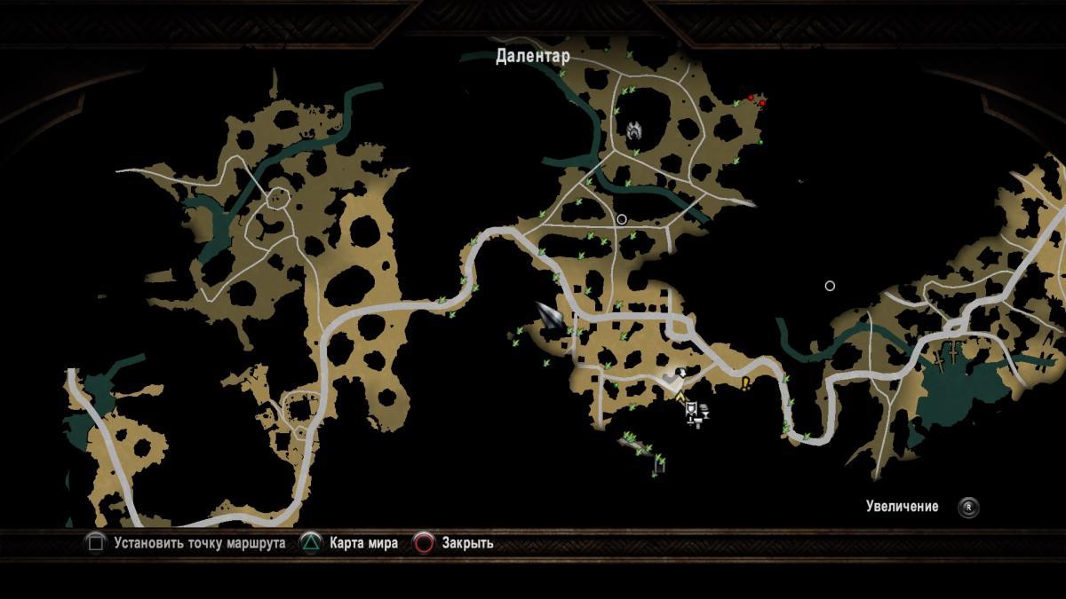 И это только одна локация / скриншот