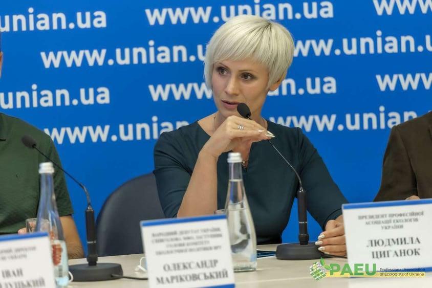 Людмила Циганок розповіла, чи варто українцям чекати на холодні та сніжні зими