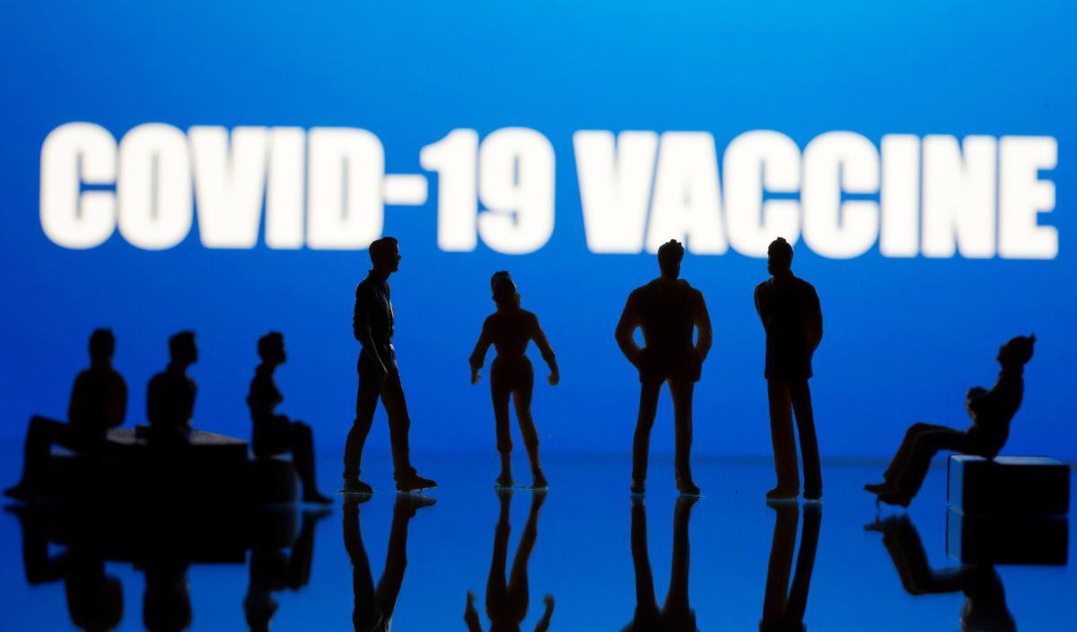 Зеленский заявил о необходимости доступности вакцины против коронавируса для всех / фото REUTERS