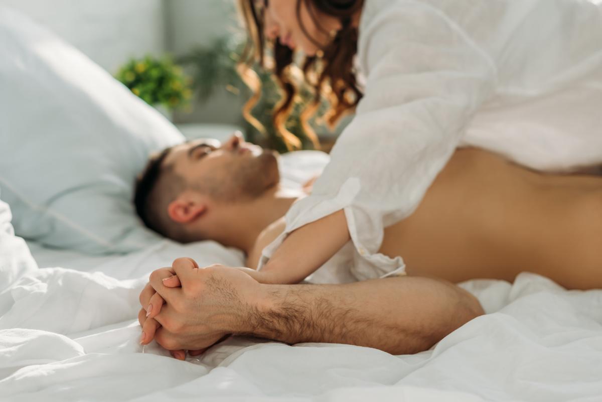 5 поз для гарантованого оргазму / фото ua.depositphotos.com