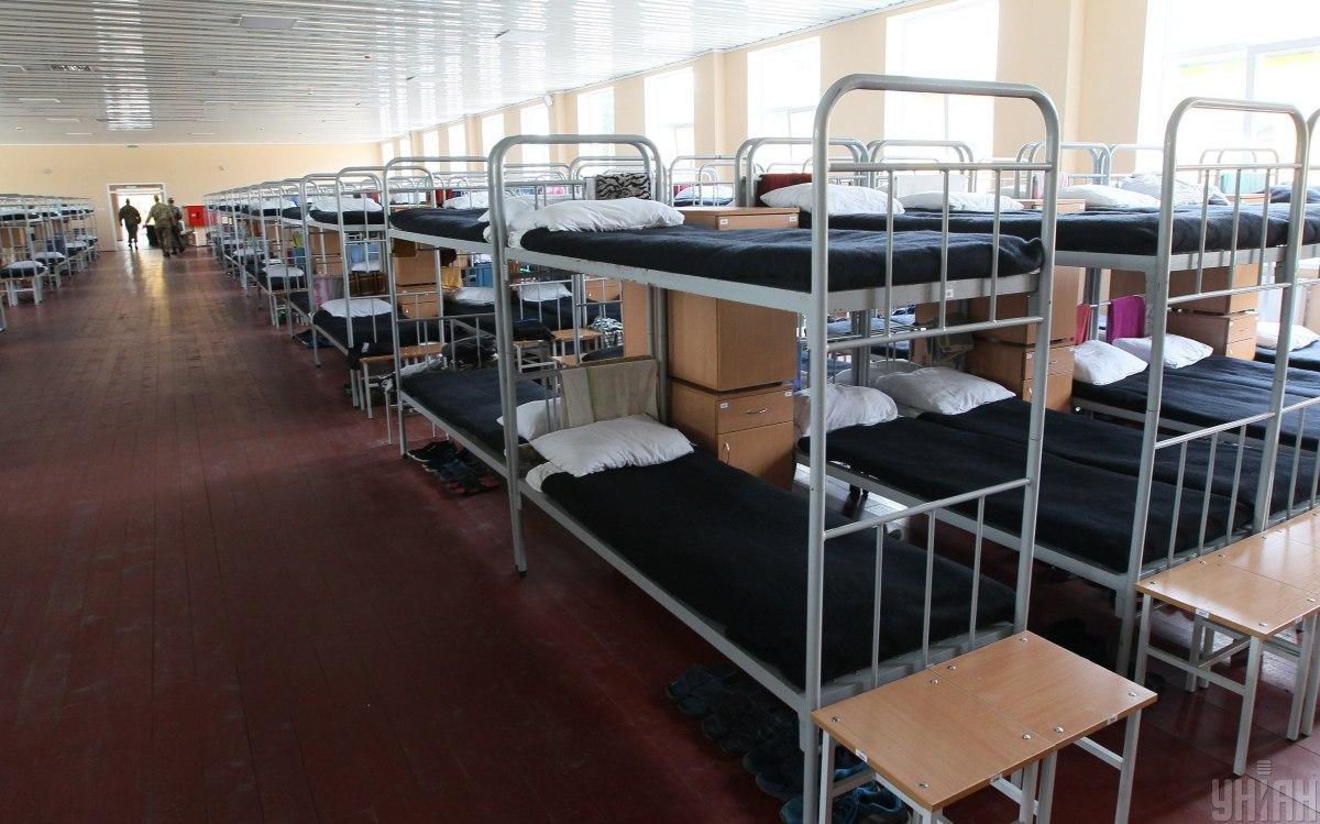 На Одещині військовослужбовця засудили до 5 років в'язниці через дезертирство