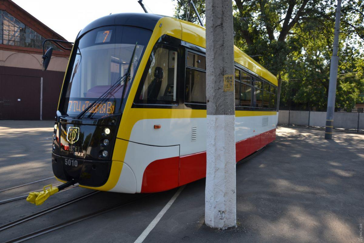В Одессе вырастет стоимость проезда в электротранспорте / фото Думская