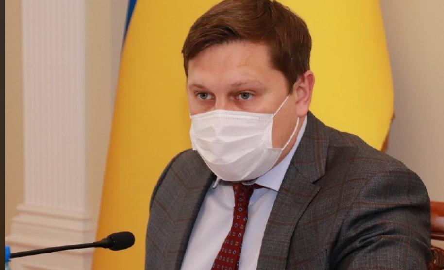 Прокопенко сообщил, чтому решил уйти в отставку \ Фейсбук Андрей Прокопенко