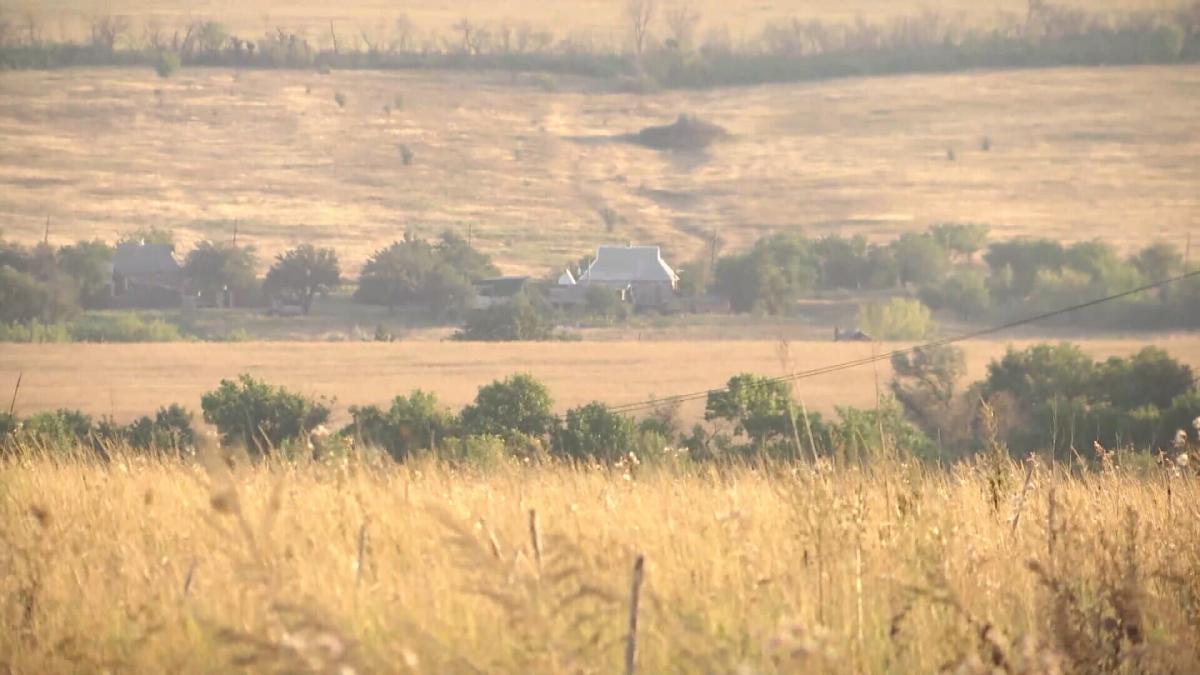 Шуми - це ключ до усієї Горлівки. А Горлівка - це ключ до усього Донбасу. Якщо бойовики втратять панівні висоти, терикони, вони програють цю війну