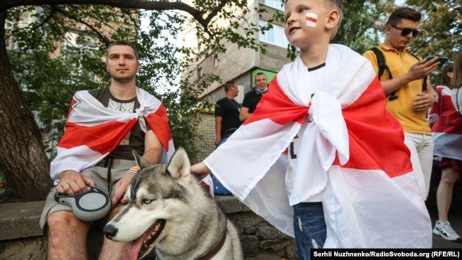 Photo from RFE/RL