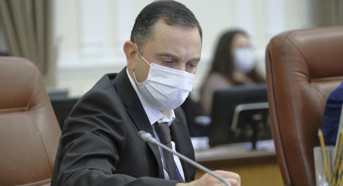 Вадим Гутцайт / фото УНІАН