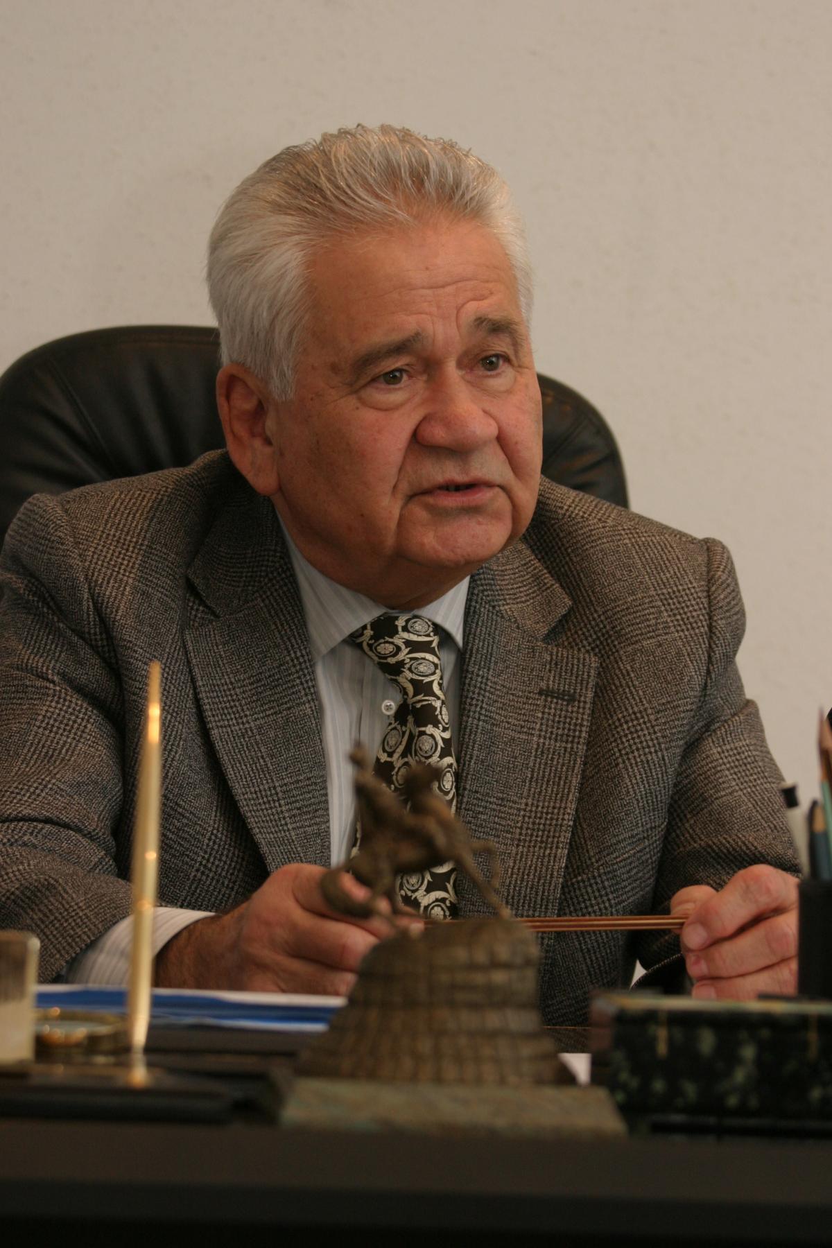 """Фокін заявив, що """"ніколи не буде ворогом Росії""""/ фото Вікіпедія"""