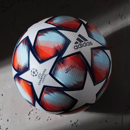 фото twitter.com/ChampionsLeague