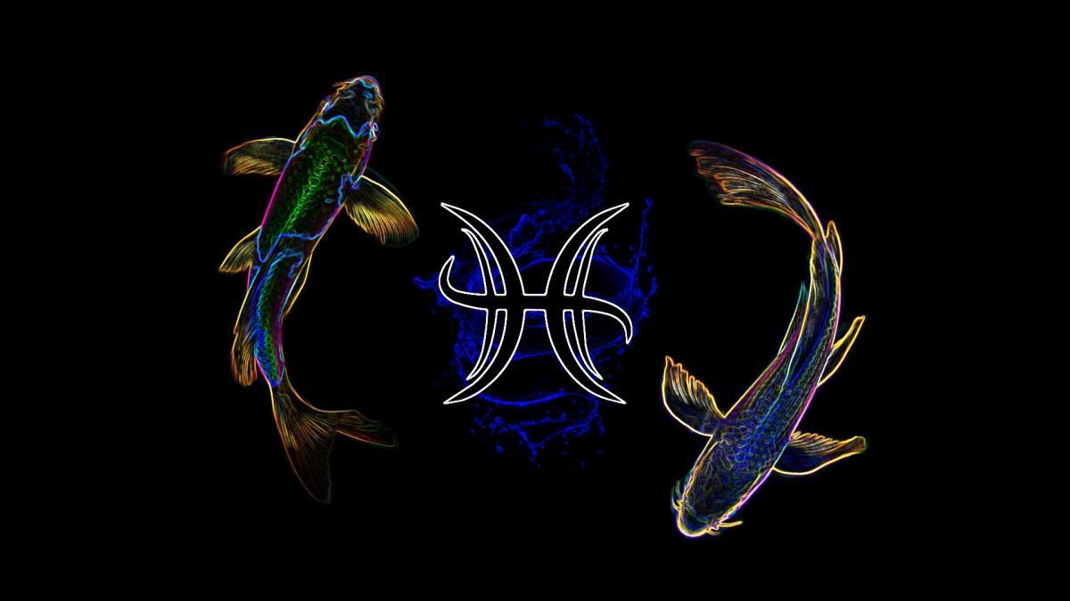 Характеристика знака Зодиака Рыбы / фото yavmode.ru