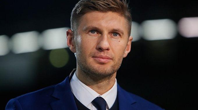 Евгений Левченко отдает предпочтение Динамо / фото footballua.tv