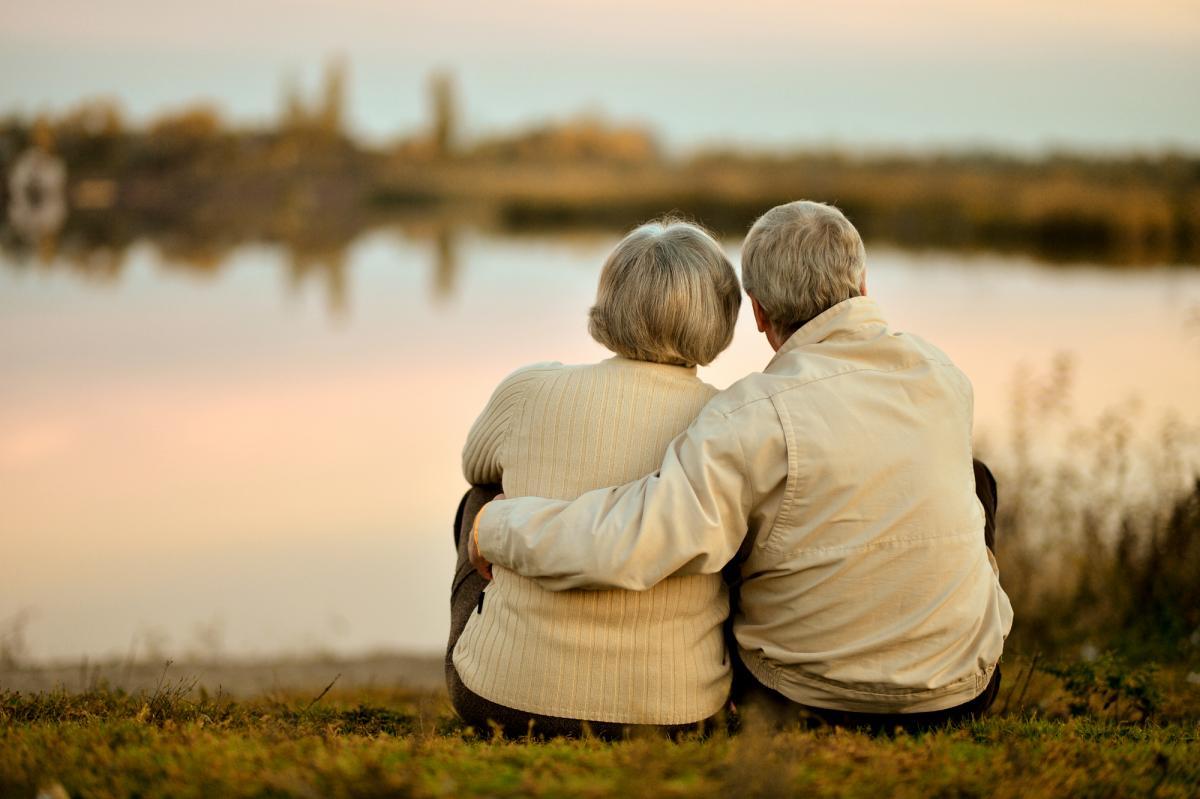 Секс важен для пожилых людей / фото ua.depositphotos.com