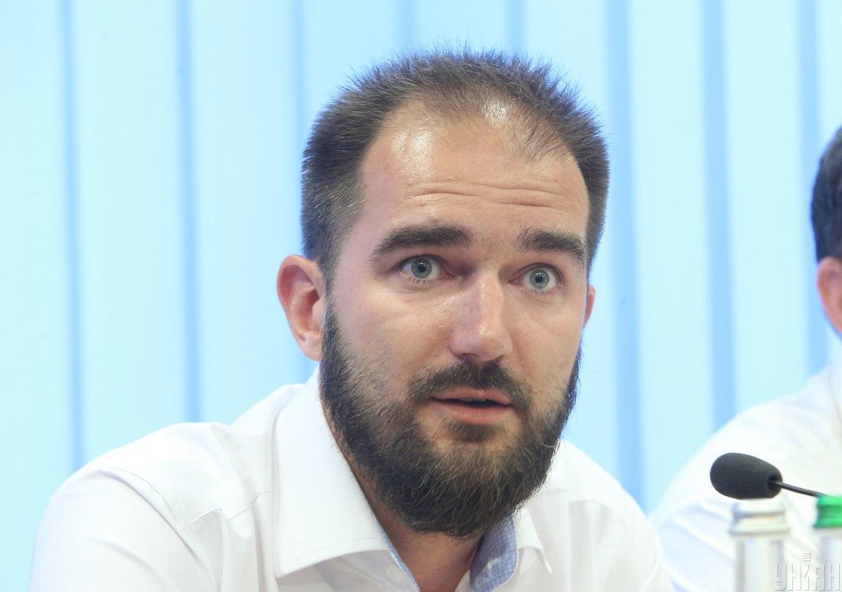 Юрченко попал в ДТП 8 июля / фото УНИАН, Александр Синица