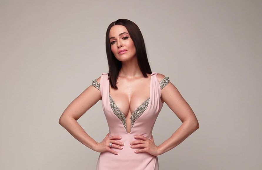 Співачка показала фото / instagram.com/da_astafieva