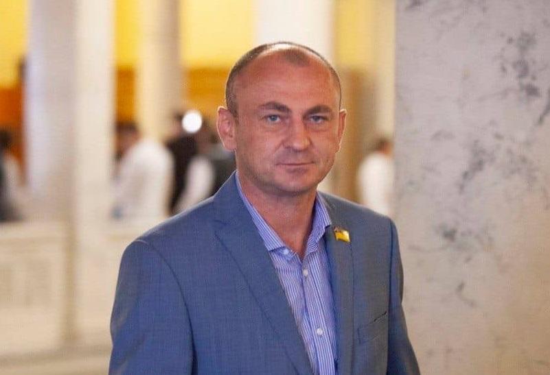 Нардеп выходит из партии из-за ситуации с местными выборами / фото Facebook-страница Касая