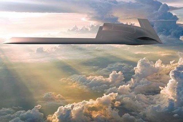 Концепция замены MQ-9 от GA-ASI / фото General Atomics