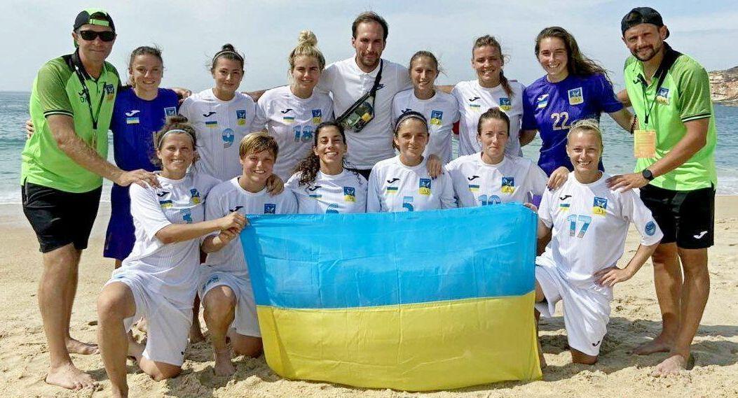 """""""Мрія-2006"""" домоглася історичного успіху / фото odessa.online"""