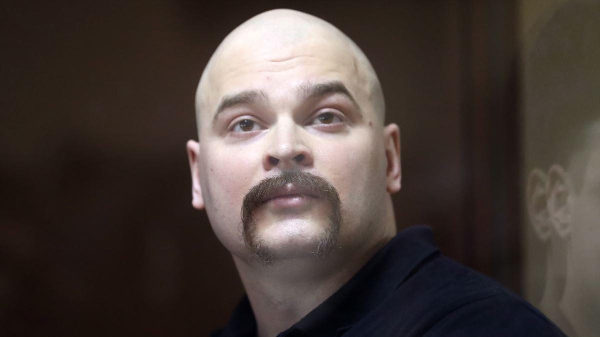 Максим Марцинкевич оставил предсмертную записку / фото svoboda.org
