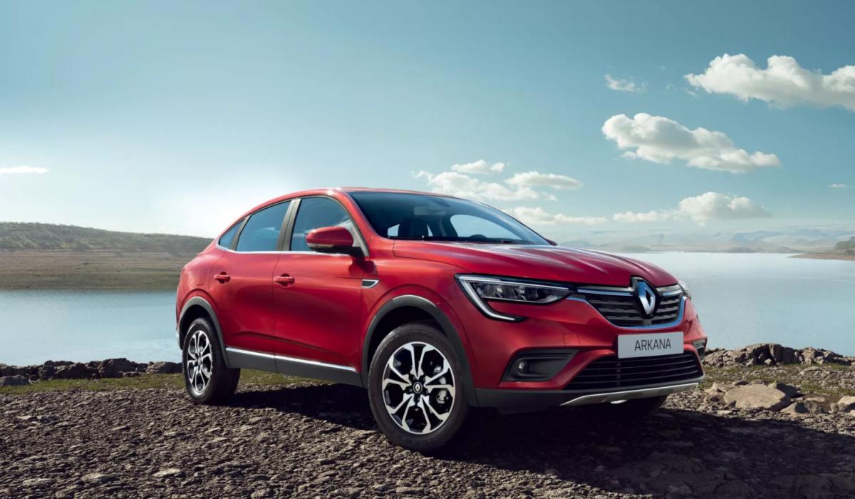 На ЗАЗ заявляють про відродження українського автомобілебудування / Фото Renault Ukraine
