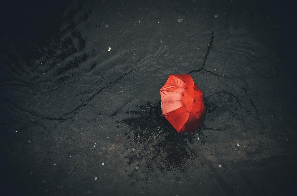 В Україну прийдуть дощі / фото pixabay.com
