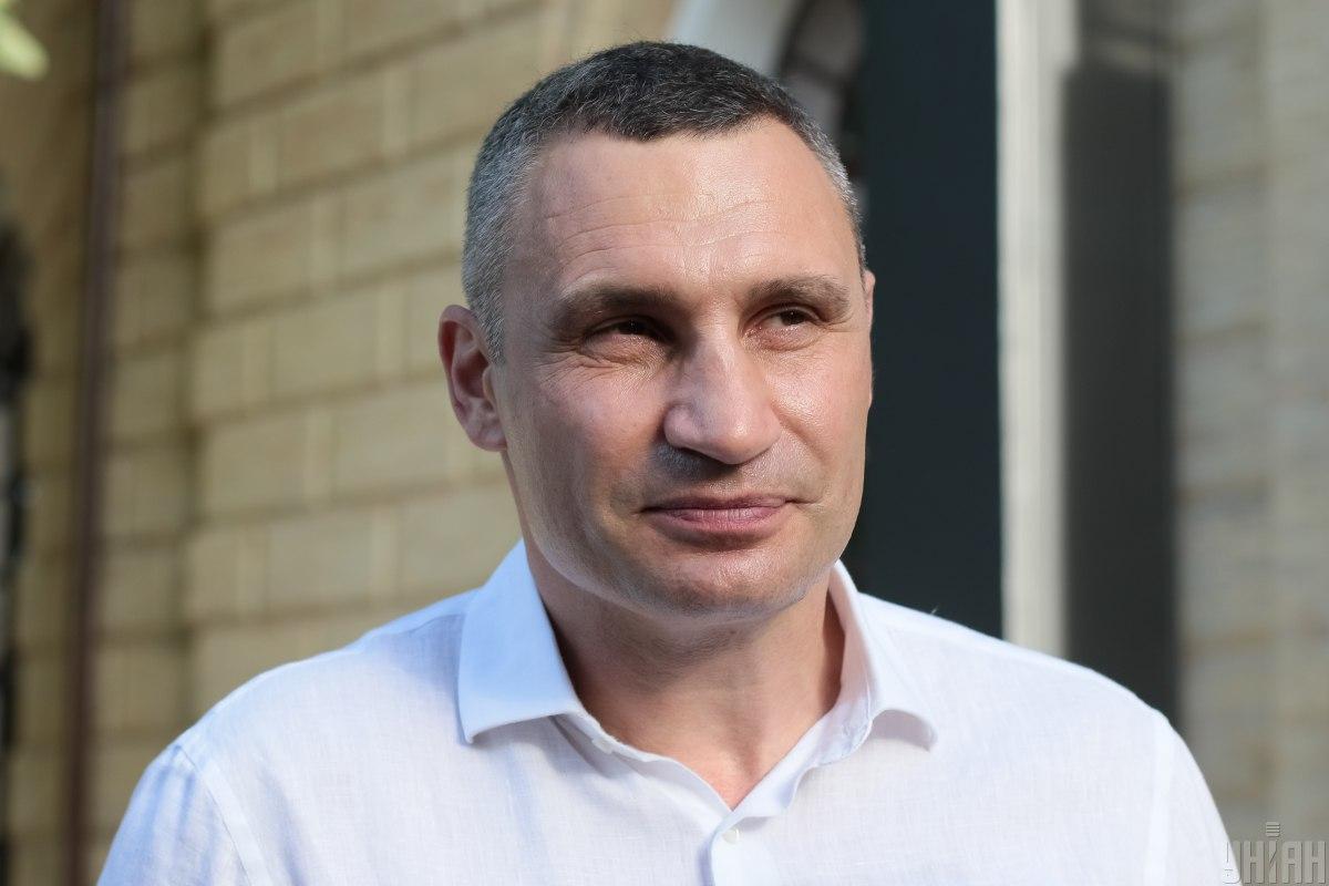 Кличко готов к дебатам с Поповым / фото УНИАН, Вальдемар Горлушко