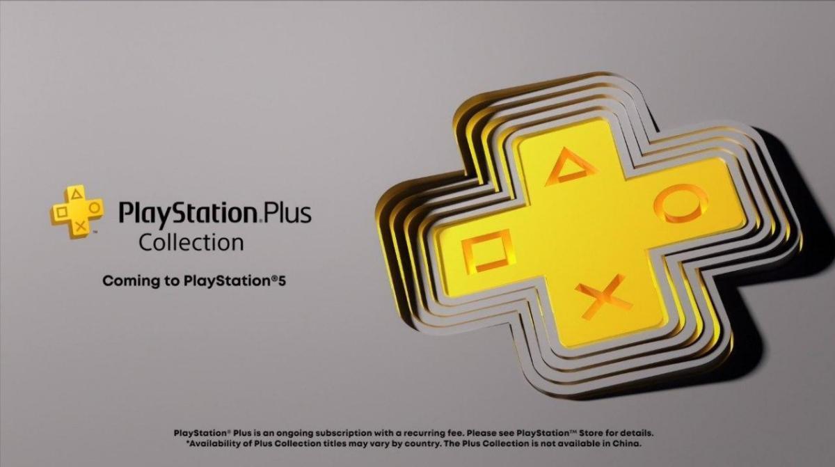 Владельцы PS5 получат бонус из 20-ти великолепных игр сPS4 /скриншот из трейлера