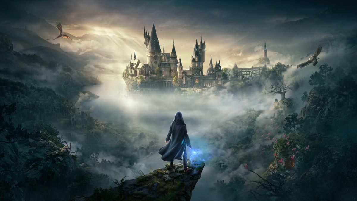 Hogwarts Legacy вийде у 2021 році / фото Warner Bros Games