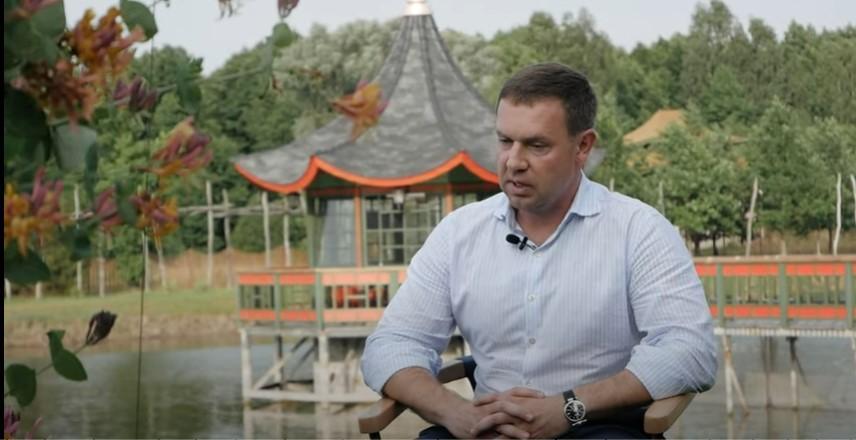 Левицький розповів, як законопроект № 3131-д про детінізацію АПК допоможе місцевим бюджетам / скрін відео