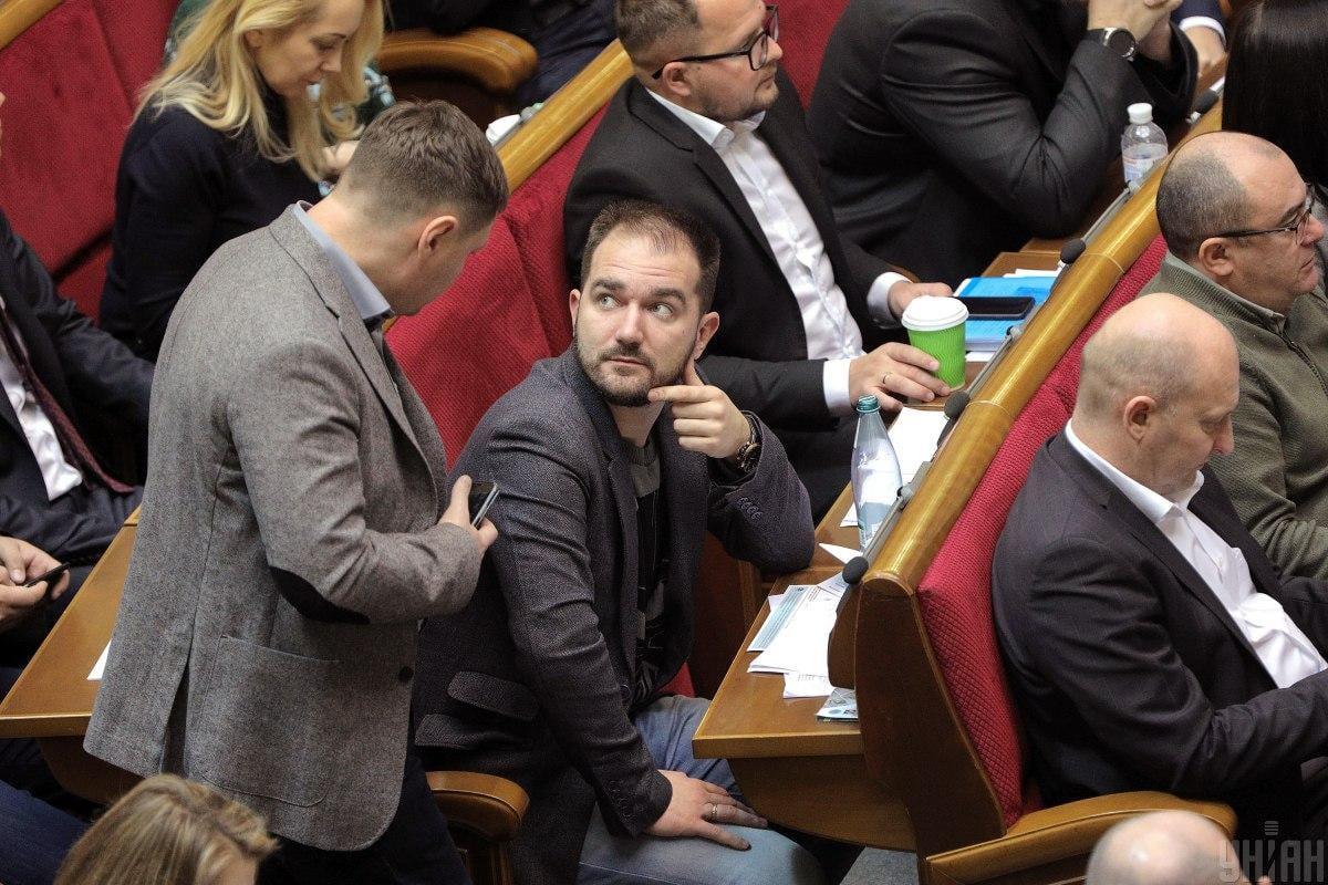 Yurchenko was previously suspected of bribery / Photo UNIAN, Alexander Kuzmin